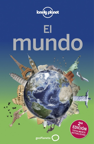 El mundo (Lonely Planet)