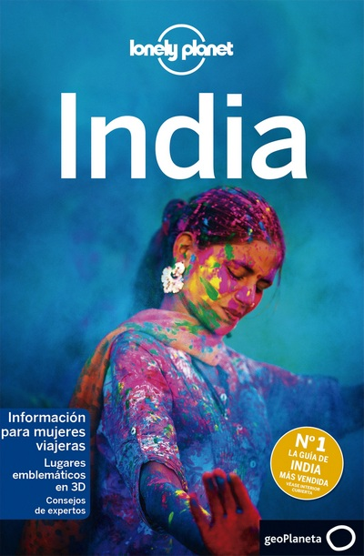 India (Lonely Planet)