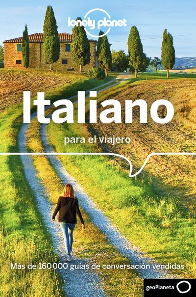 Italiano para el viajero (Lonely Planet)