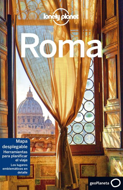 Roma (Lonely Planet)