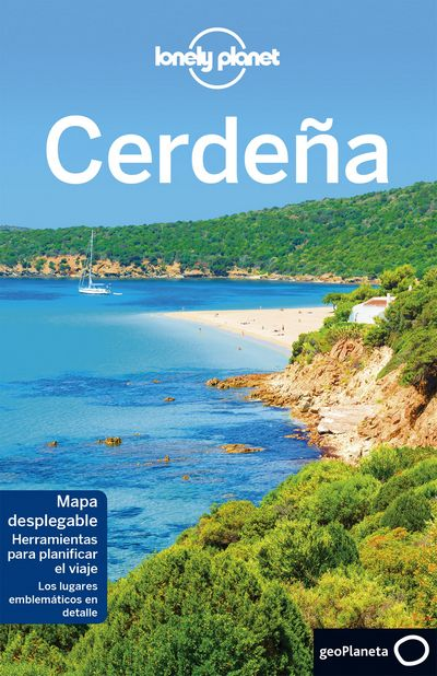 Cerdeña (Lonely Planet)