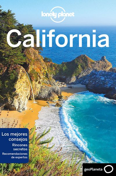 California (Lonely Planet)