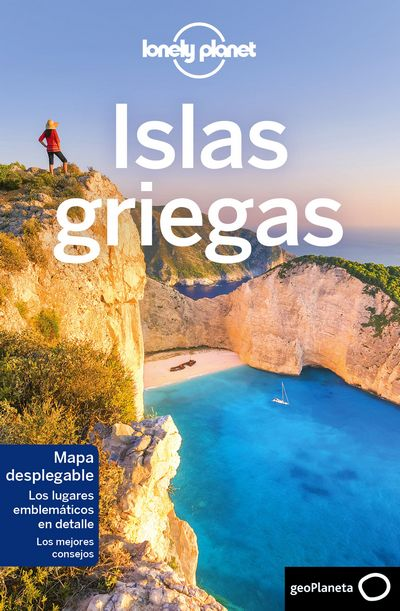 Islas Griegas (Lonely Planet)