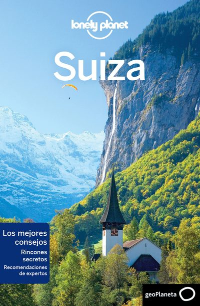 Suiza (Lonely Planet)