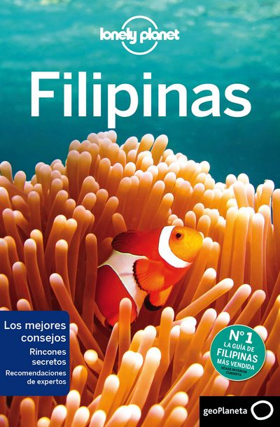 Filipinas (Lonely Planet)