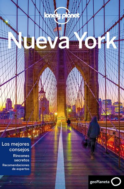 Nueva York (Lonely Planet)