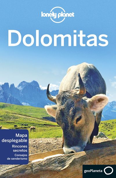 Dolomitas (Lonely Planet)