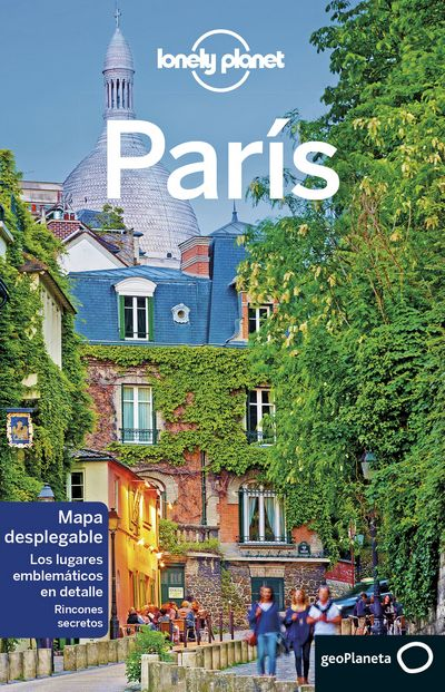 París (Lonely Planet)