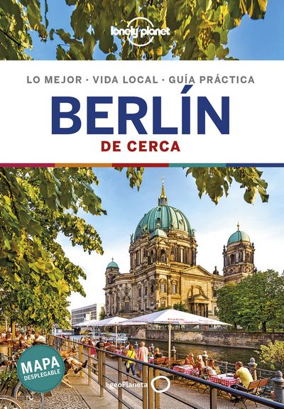 Berlín de cerca (Lonely Planet)