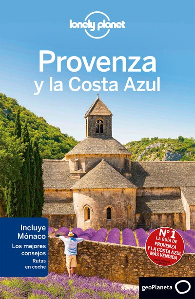 Provenza y la Costa Azul (Lonely Planet)
