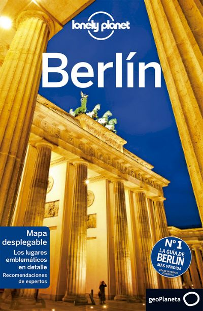 Berlín (Lonely Planet)