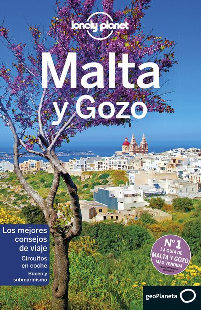 Malta y Gozo (Lonely Planet)