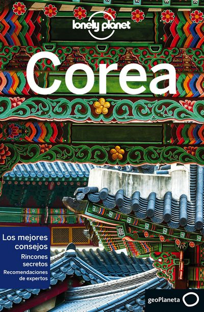 Corea (Lonely Planet)
