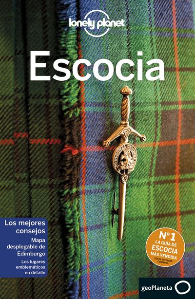 Escocia (Lonely Planet)
