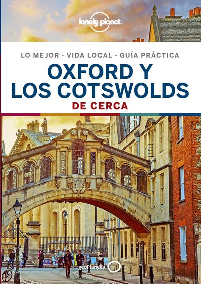 Oxford y Los Cotswolds (De cerca)