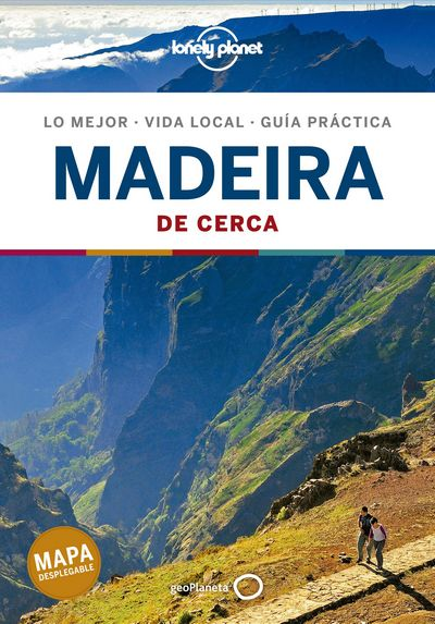 Madeira de cerca (Lonely Planet)