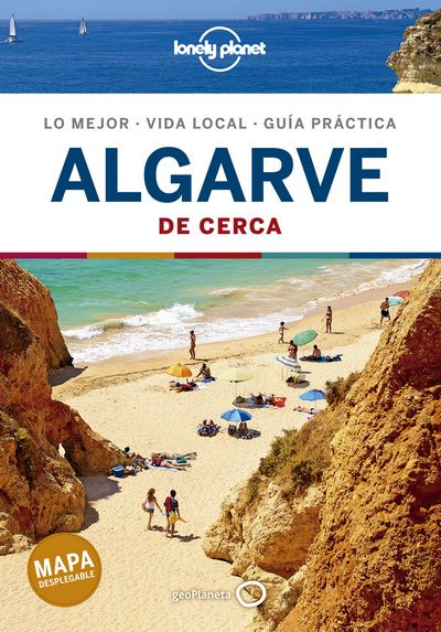 Algarve de cerca (Lonely Planet)