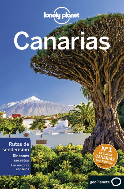 Canarias (Lonely Planet)
