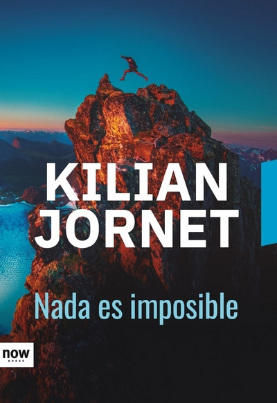 Kilian Jornet Book