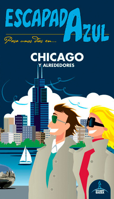 Chicago (Escapada Azul)