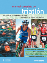 Manual completo de triatlón