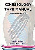 Kinesiology tape manual