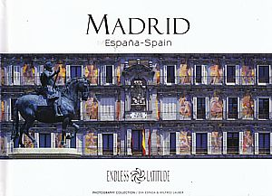 Madrid. España-Spain (Endless Latitude)