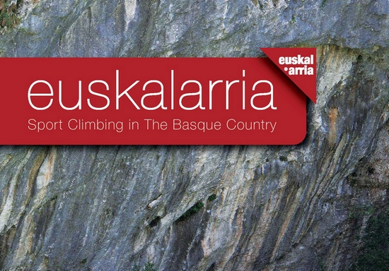 Euskalarria 2.0 Sport climbing in The Basque Country