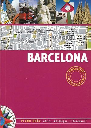 Librer a desnivel libros de gu as de viaje gu as espa a - Libreria desnivel barcelona ...