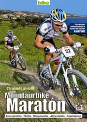 Mountain bike maratón