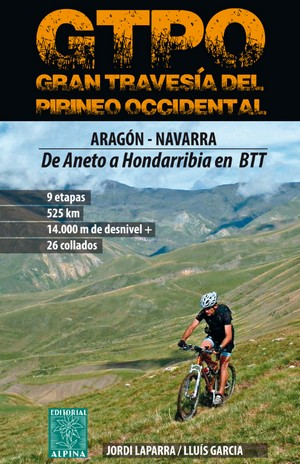 Gran travesía del Pirineo Occidental GTPO