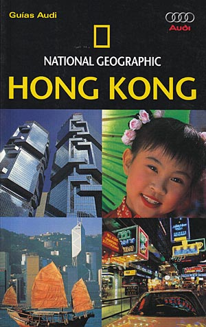 Hong Kong (National Geographic)