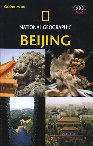 Beijing (National Geographic)