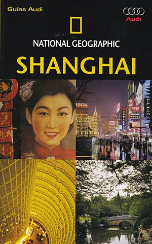 Shanghai (National Geographic)