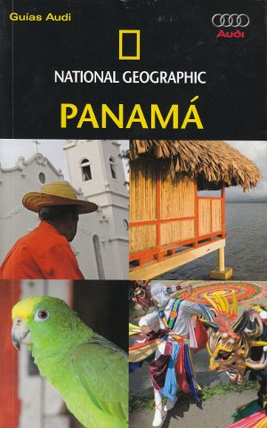Panamá (National Geographic)