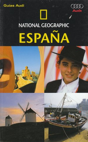 España (National Geographic)