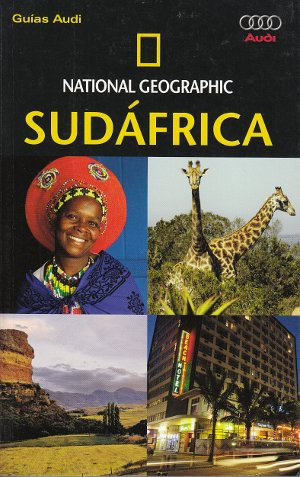 Sudáfrica (National Geographic)
