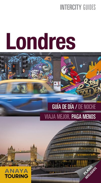 Londres (Intercity Guides)