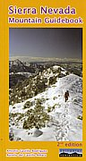 Sierra Nevada. Mountai Guidebook