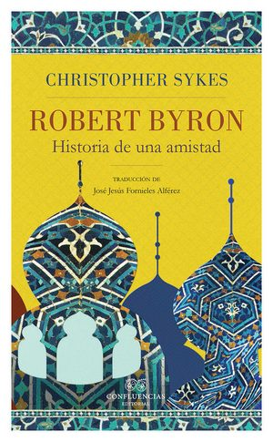 Robert Byron