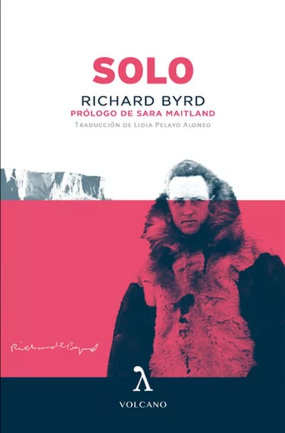 Solo, de Richard Byrd