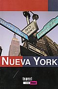 Nueva York (Travel Time Urban)