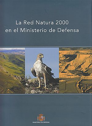 La Red Natura 2000 en el Ministerio de Defensa