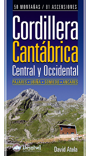 Cordillera Cantábrica central y occidental