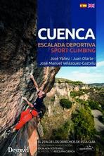 Cuenca. Escalada deportiva
