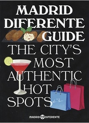 Madrid diferente guide