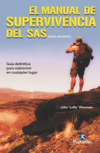 El manual de supervivencia del SAS (Special Air Service)