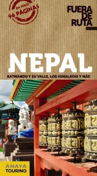 Librer A Desnivel Nepal Fuera De Ruta Eva Alba