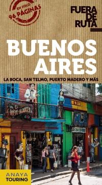 Librer A Desnivel Buenos Aires Fuera De Ruta