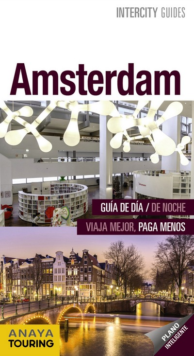 Amsterdam (Intercity Guides)